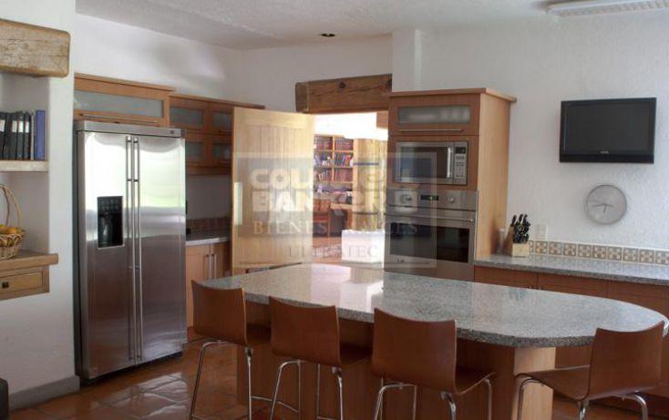 Foto de casa en venta en olivos, jurica, querétaro, querétaro, 734831 no 03