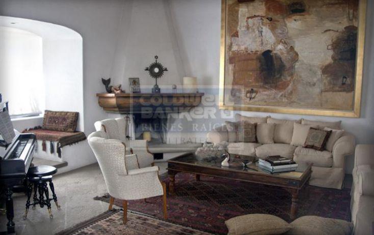 Foto de casa en venta en olivos, jurica, querétaro, querétaro, 734831 no 04