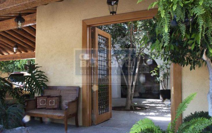 Foto de casa en venta en olivos, jurica, querétaro, querétaro, 734831 no 08
