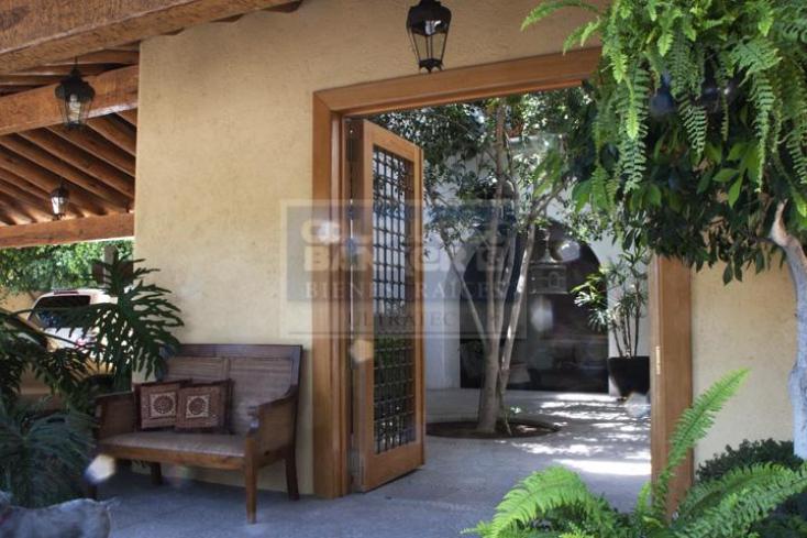 Foto de casa en venta en  , jurica, querétaro, querétaro, 734831 No. 08