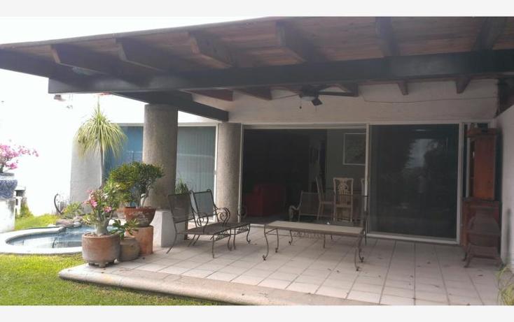 Foto de casa en venta en olivos nonumber, santa fe, cuernavaca, morelos, 1439277 No. 03