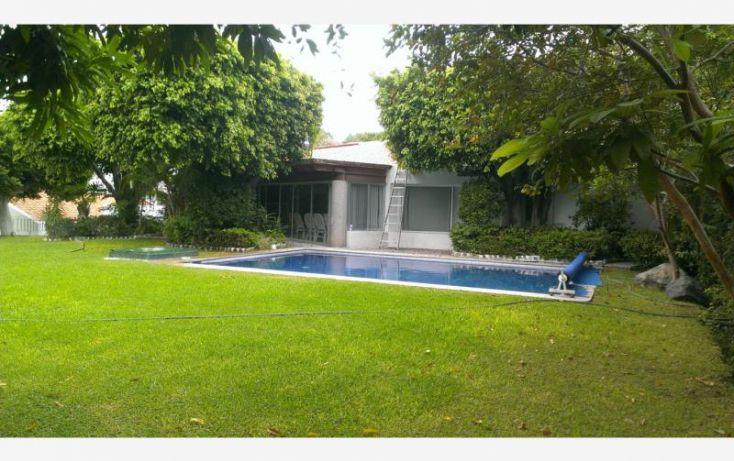 Foto de casa en venta en olivos, santa fe, cuernavaca, morelos, 1439277 no 01