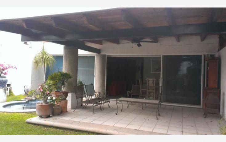 Foto de casa en venta en olivos, santa fe, cuernavaca, morelos, 1439277 no 03