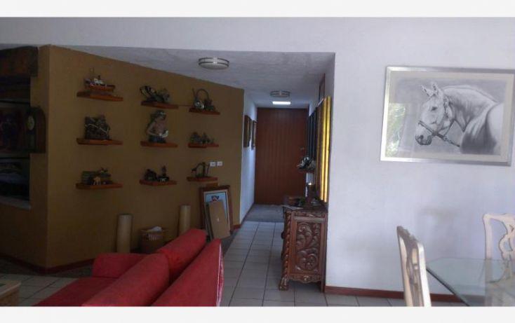 Foto de casa en venta en olivos, santa fe, cuernavaca, morelos, 1439277 no 04