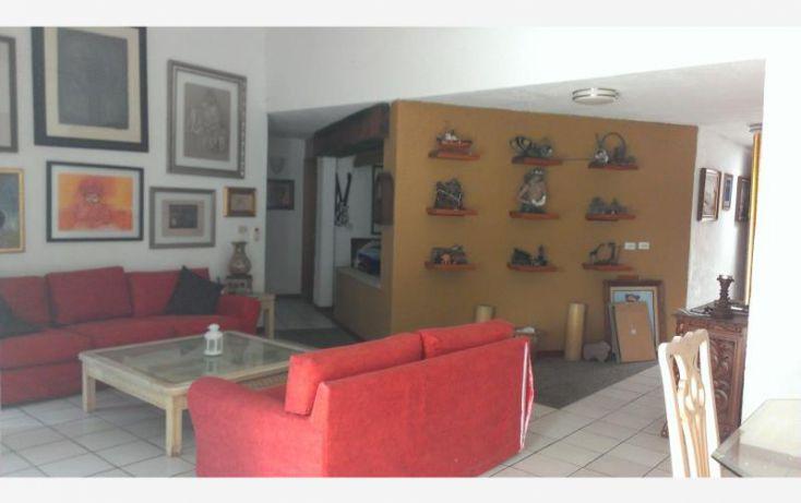 Foto de casa en venta en olivos, santa fe, cuernavaca, morelos, 1439277 no 05