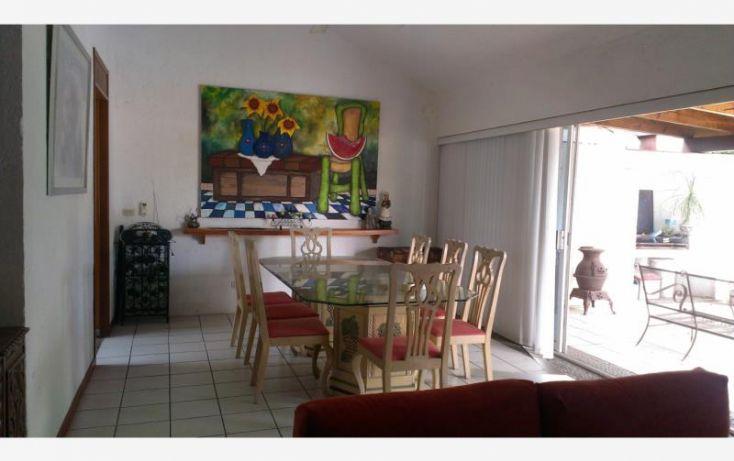 Foto de casa en venta en olivos, santa fe, cuernavaca, morelos, 1439277 no 06