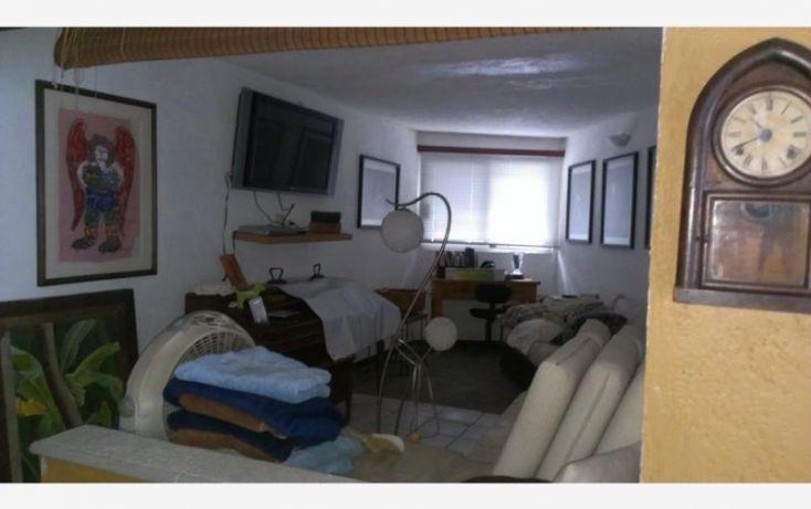 Foto de casa en venta en olivos, santa fe, cuernavaca, morelos, 1439277 no 07