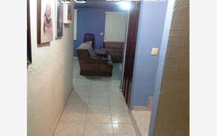 Foto de casa en venta en  ., azteca, guadalupe, nuevo león, 1381219 No. 01