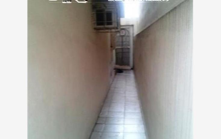 Foto de casa en venta en  ., azteca, guadalupe, nuevo león, 1381219 No. 03