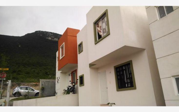 Foto de casa en venta en olmo 555, gloria mendiola, general escobedo, nuevo león, 960837 no 01