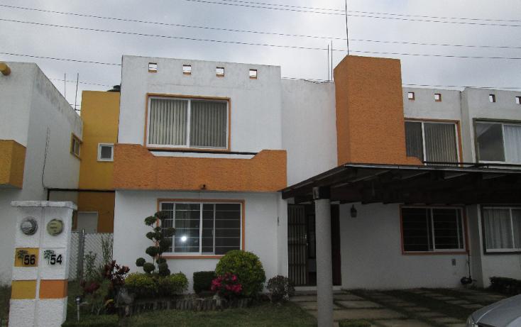Foto de casa en venta en  , olmos de las ?nimas, xalapa, veracruz de ignacio de la llave, 1252431 No. 01