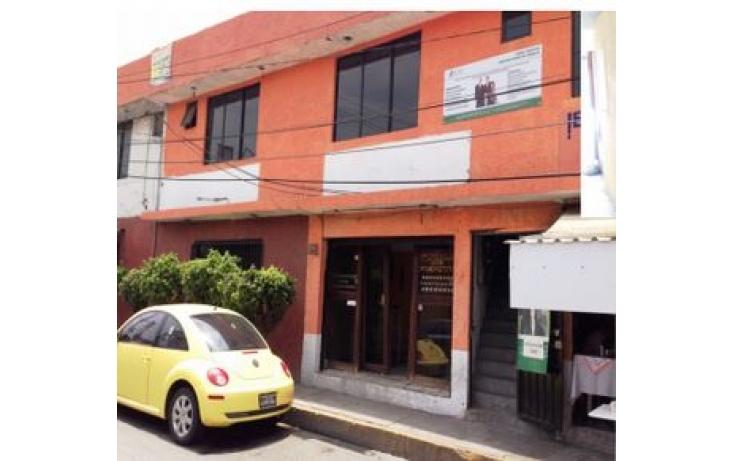 Foto de local en venta en olmos, el potrero, atizapán de zaragoza, estado de méxico, 514609 no 01