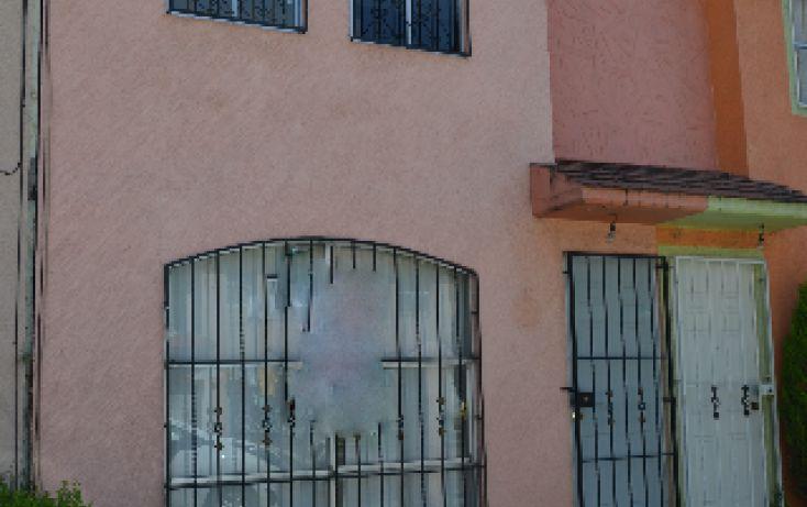 Foto de casa en condominio en venta y renta en olmos, san mateo otzacatipan, toluca, estado de méxico, 1442807 no 01
