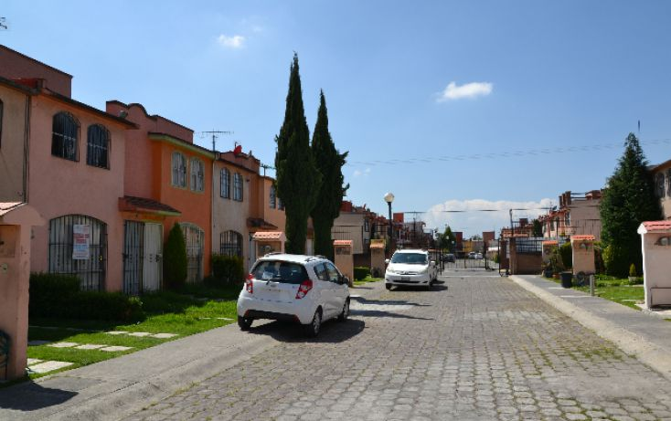 Foto de casa en condominio en venta y renta en olmos, san mateo otzacatipan, toluca, estado de méxico, 1442807 no 02