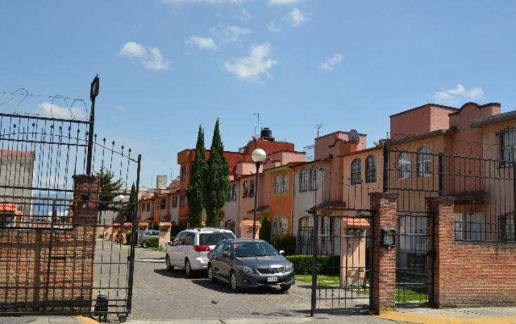 Foto de casa en condominio en venta y renta en olmos, san mateo otzacatipan, toluca, estado de méxico, 1442807 no 03