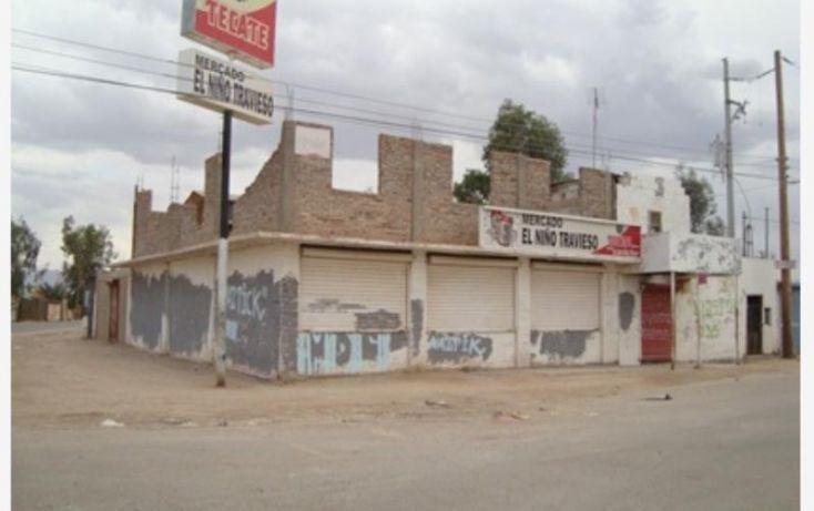 Foto de local en venta en ombu esquina con encinos, emiliano zapata, mexicali, baja california norte, 1386325 no 01
