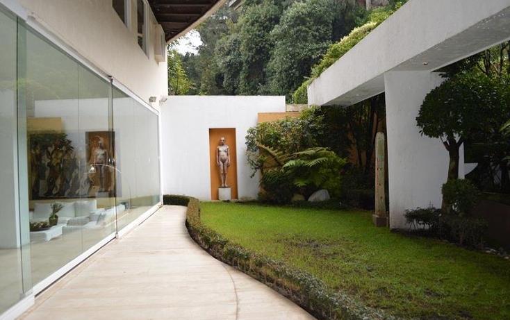 Foto de casa en venta en ombues 23, bosque de las lomas, miguel hidalgo, distrito federal, 416170 No. 08