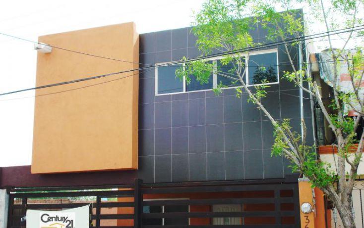 Foto de casa en venta en once 3603, bellavista, saltillo, coahuila de zaragoza, 1820830 no 01