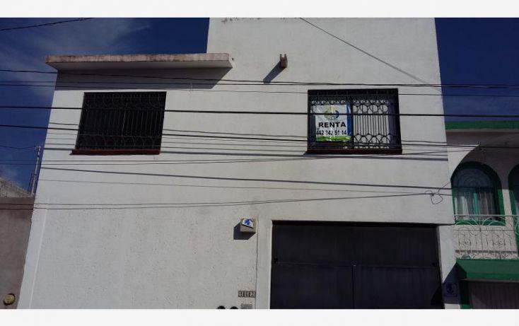 Foto de oficina en renta en oni 162, ampliación satélite, querétaro, querétaro, 1666604 no 02