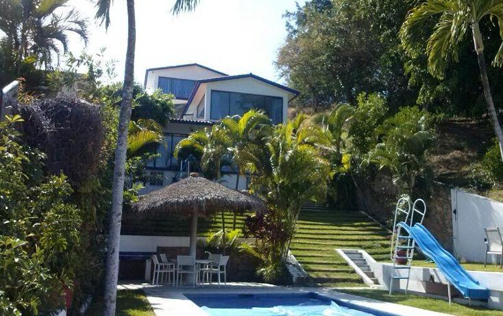 Foto de casa en venta en  80, tequesquitengo, jojutla, morelos, 1836552 No. 02