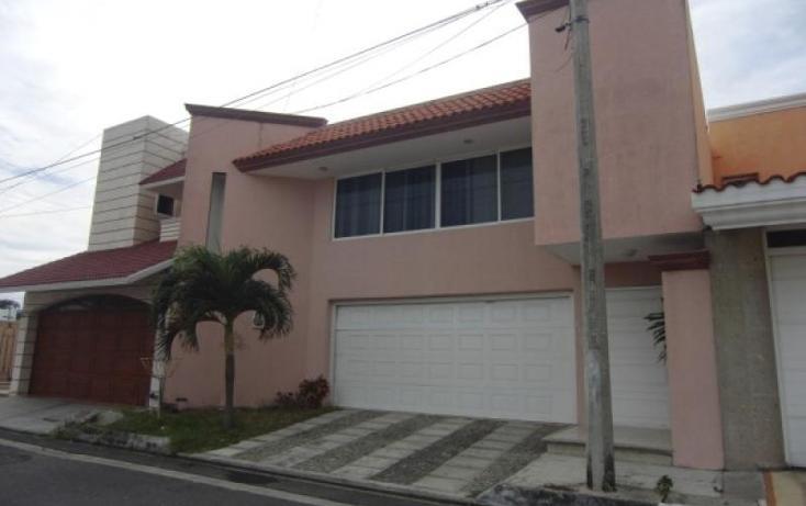 Foto de casa en venta en oo 00, costa de oro, boca del río, veracruz de ignacio de la llave, 471565 No. 01