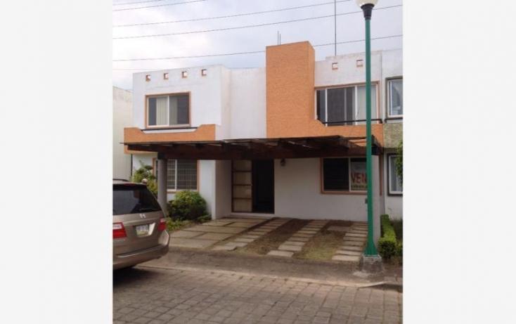 Foto de casa en venta en oo, olmos de las ánimas, xalapa, veracruz, 471558 no 01