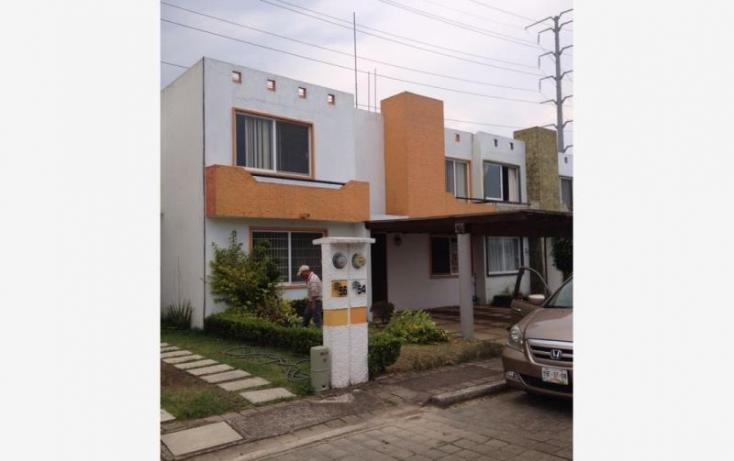 Foto de casa en venta en oo, olmos de las ánimas, xalapa, veracruz, 471558 no 02