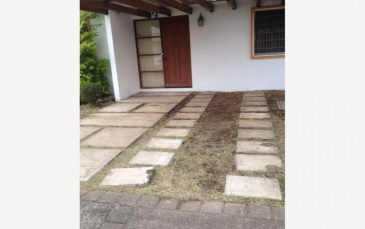 Foto de casa en venta en oo, olmos de las ánimas, xalapa, veracruz, 471558 no 03