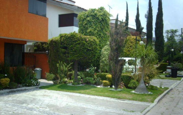 Foto de casa en venta en ooo, exhacienda concepción morillotla, san andrés cholula, puebla, 1990140 no 01