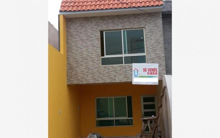 Foto de casa en venta en ooo, las américas, boca del río, veracruz, 752159 no 02
