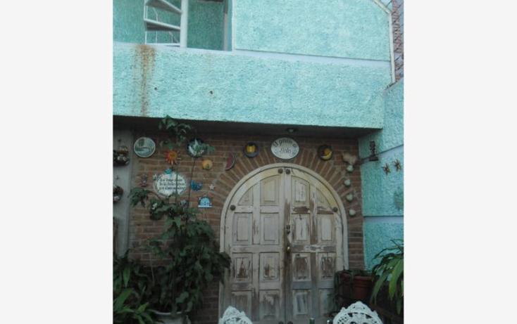 Foto de casa en venta en ignacio centeno ooo, zona de oro, celaya, guanajuato, 377716 No. 01
