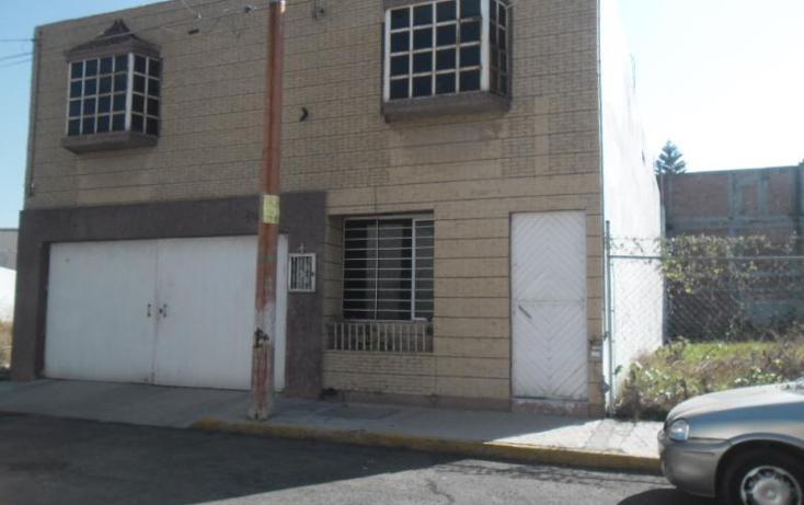 Foto de casa en venta en ignacio centeno ooo, zona de oro, celaya, guanajuato, 377716 No. 02