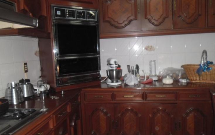 Foto de casa en venta en ignacio centeno ooo, zona de oro, celaya, guanajuato, 377716 No. 08