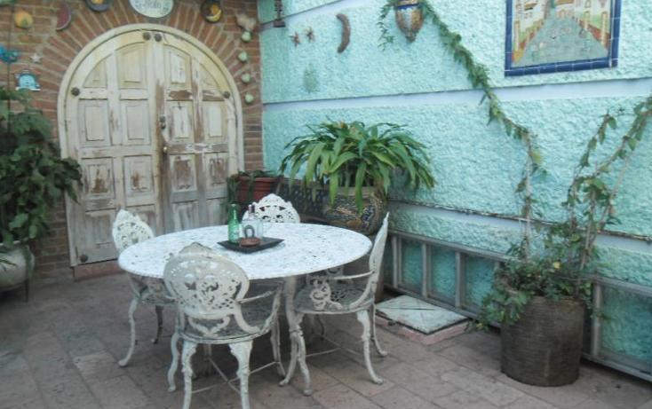 Foto de casa en venta en ignacio centeno ooo, zona de oro, celaya, guanajuato, 377716 No. 10