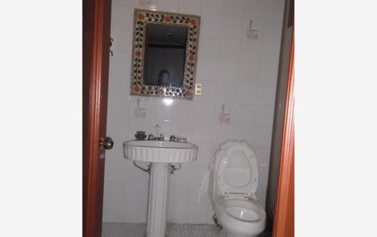 Foto de casa en venta en ignacio centeno ooo, zona de oro, celaya, guanajuato, 377716 No. 12