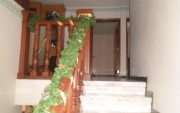 Foto de casa en venta en ignacio centeno ooo, zona de oro, celaya, guanajuato, 377716 No. 14