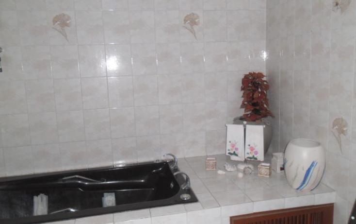 Foto de casa en venta en ignacio centeno ooo, zona de oro, celaya, guanajuato, 377716 No. 16