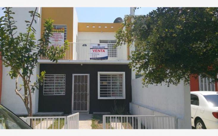 Foto de casa en venta en opalo 1814, villas diamante, villa de álvarez, colima, 1978974 no 02