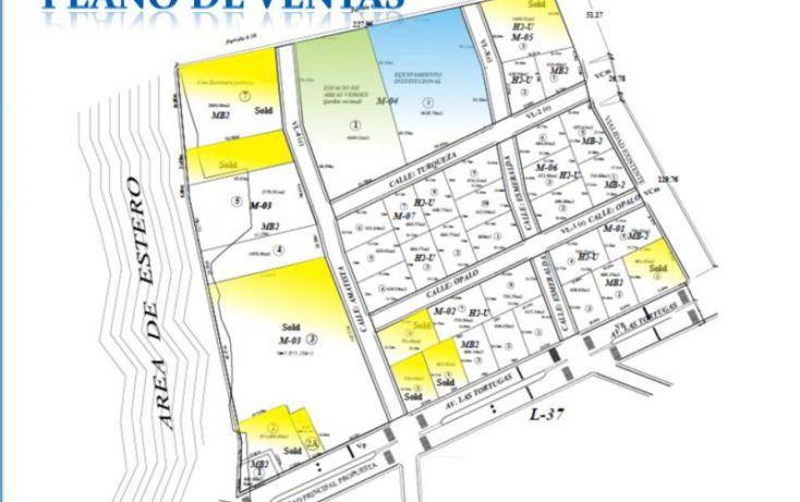 Foto de terreno habitacional en venta en opalo, aquiles serdán, cabo corrientes, jalisco, 1782870 no 03