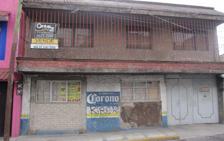 Foto de casa en venta en opera, lomas hidalgo, tlalpan, df, 1907693 no 01