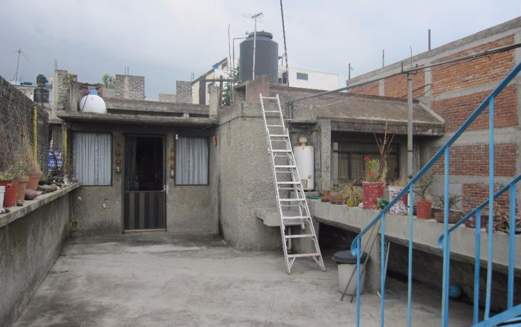 Foto de casa en venta en opera, lomas hidalgo, tlalpan, df, 1907693 no 02