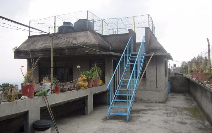 Foto de casa en venta en opera, lomas hidalgo, tlalpan, df, 1907693 no 03
