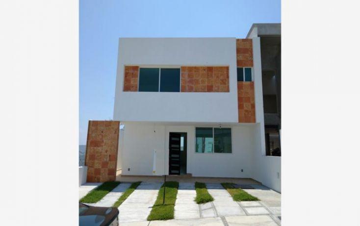 Foto de casa en venta en opuntia 2, desarrollo habitacional zibata, el marqués, querétaro, 1986564 no 01