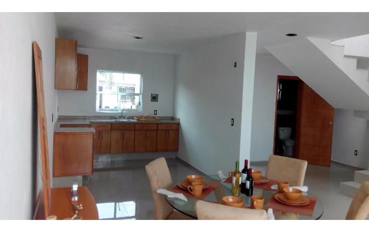 Foto de casa en venta en  , orandino, jacona, michoacán de ocampo, 1773794 No. 07
