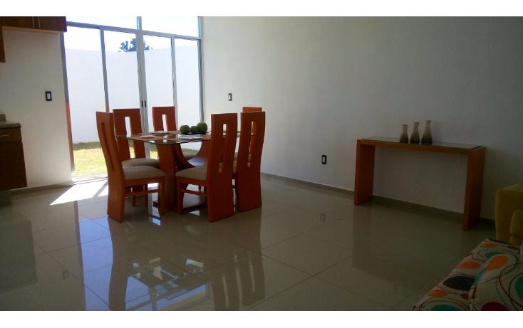 Foto de casa en venta en  , orandino, jacona, michoacán de ocampo, 1773794 No. 08