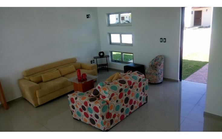Foto de casa en venta en  , orandino, jacona, michoacán de ocampo, 1773794 No. 09