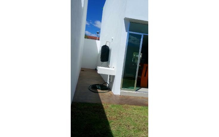 Foto de casa en venta en  , orandino, jacona, michoacán de ocampo, 1773794 No. 11
