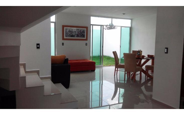Foto de casa en venta en  , orandino, jacona, michoacán de ocampo, 1773794 No. 13