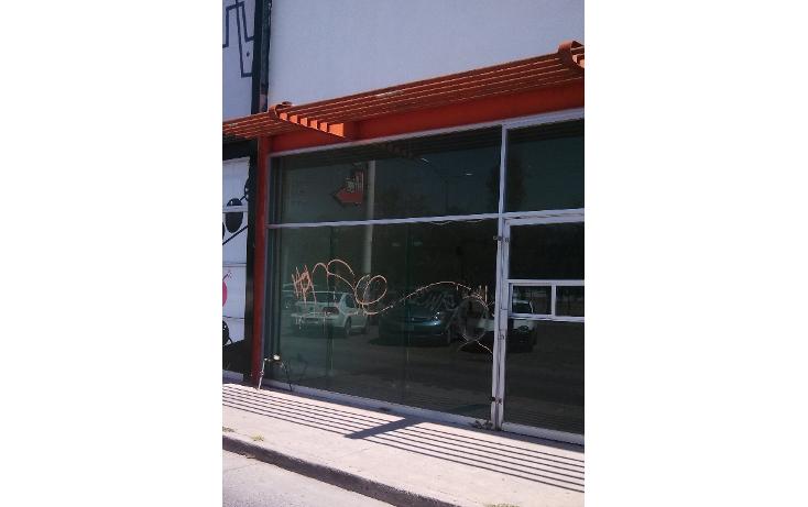 Foto de local en renta en  , oriental, león, guanajuato, 1466101 No. 01