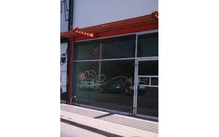 Foto de local en renta en  , oriental, le?n, guanajuato, 1855448 No. 01